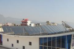 Bangladéš: farmaceutická továrna v Kathmandu
