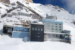Německo: Centrum pro výzkum životního prostředí Zugspitze