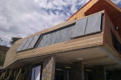 Chile: veřejná budova